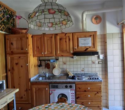 Apartmány Casa Adriatico, levné ubytování Eraclea Mare, Itálie
