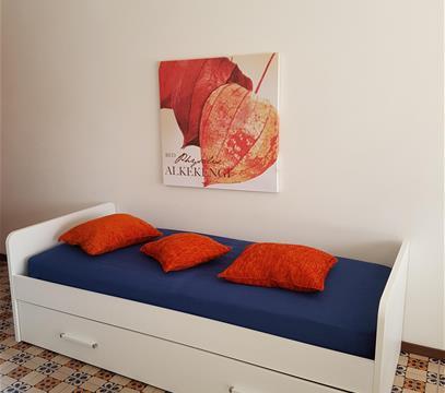 Apartmány Casa Torremora, levné ubytování Eraclea Mare, Itálie
