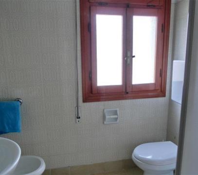 Apartmány Villa Monica, levné ubytování Eraclea Mare, Itálie