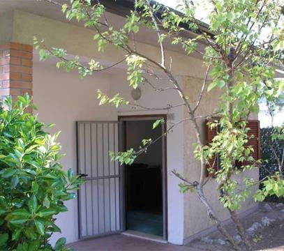Apartmány Villagio Baleno, levné ubytování Eraclea Mare, Itálie