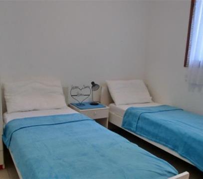 Apartmány Villaggio Dancalia, levné ubytování Eraclea Mare, Itálie