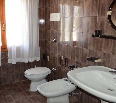Apartmány Casa Dino, levné ubytování Caorle, Itálie