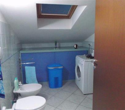Apartmány Etruria 04, levné ubytování Alba Adriatica, Itálie