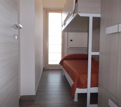 Apartmány Mazzini 06, levné ubytování Alba Adriatica, Itálie