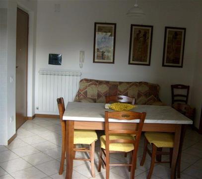 Apartmány Valle d´Aosta 07, levné ubytování Alba Adriatica, Itálie