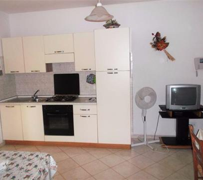 Apartmány Trieste 14, levné ubytování Alba Adriatica, Itálie