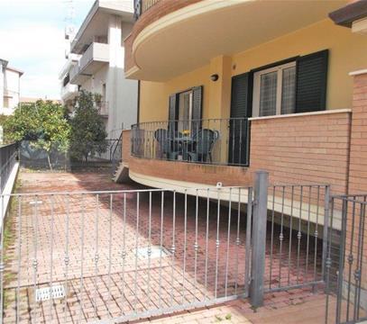 Apartmány Versilia 19, levné ubytování Alba Adriatica, Itálie