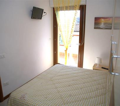 Apartmány La Stella , levné ubytování Alba Adriatica, Itálie