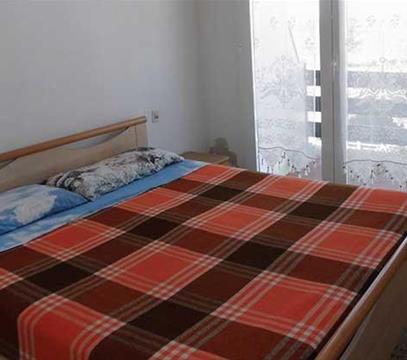 Apartmány BISSONA, levné ubytování Porto S. Margherita, Itálie
