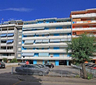 Apartmány CAIPIRA, levné ubytování Porto S. Margherita, Itálie