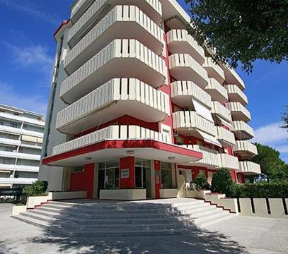 Apartmány LEMENE, levné ubytování Porto S. Margherita, Itálie