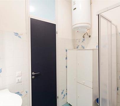Apartmány LEPANTO, levné ubytování Porto S. Margherita, Itálie