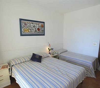 Apartmány LIVENZA, levné ubytování Porto S. Margherita, Itálie