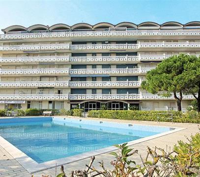 Apartmány PORTESIN, levné ubytování Porto S. Margherita, Itálie